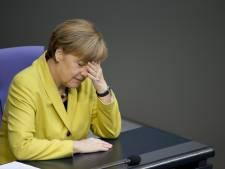 L'Allemagne, cible principale de la Grèce