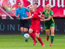Verontwaardigde reacties op stilleggen Eredivisie Vrouwen: 'Pure discriminatie'