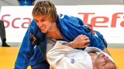 Voormalig wereldkampioen in het judo Craig Fallon (36) overleden