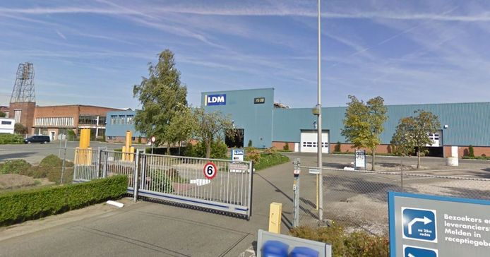 Bij LDM in Drunen verdwijnen tientallen banen. Het bedrijf lijdt fors verlies.