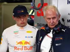 Topman Red Bull wilde gewoon racen: 'F1 had mooi signaal kunnen afgeven'