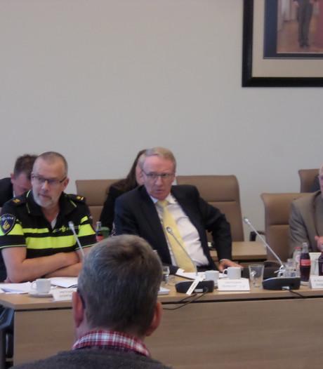 Politiechef: 'Woudrichem is een veilige gemeente'