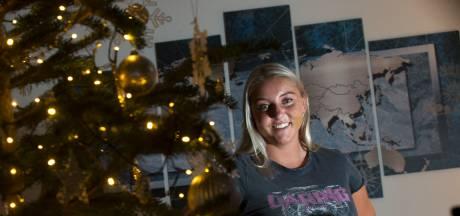 Zevenaarse rugbyster Willemijn ter Avest: 'Australisch avontuur was heel gaaf'