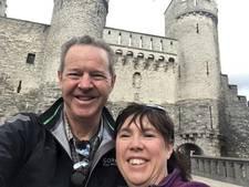 Gemist? Australisch echtpaar zoekt en vindt reddende engel uit Kampen
