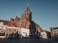 Sint Joriskerk vreest sluiting, ondernemers zijn bang voor omzetverlies en hoogbejaarden snappen app niet: de autoluwe binnenstad is een megapuzzel