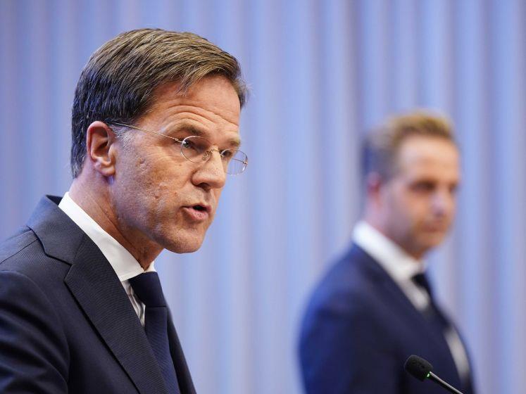 'Kabinet kan niet anders, maar als dit blijft duren maken we economie kapot'
