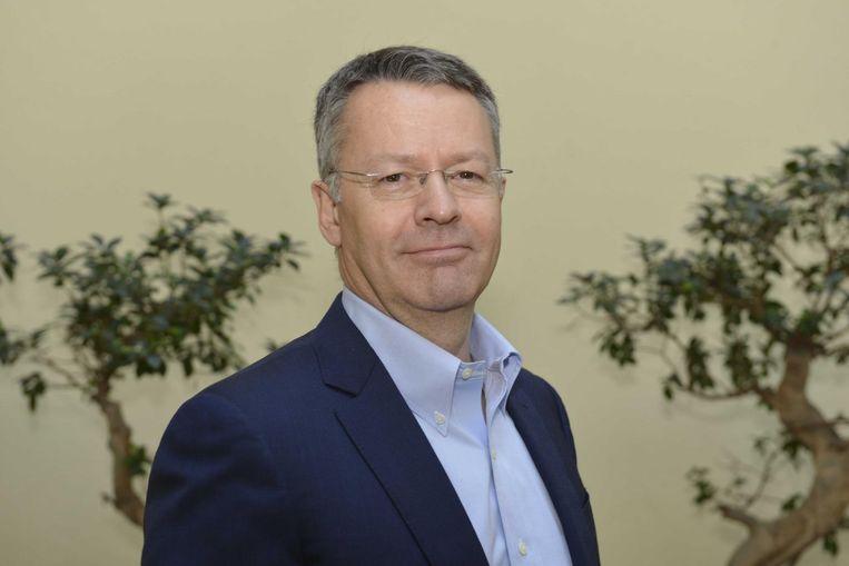 Thierry Vanlancker Beeld anp