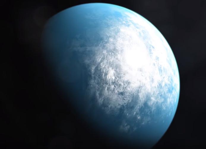Planeet Ontdekt Waar Misschien Leven Mogelijk Is 950