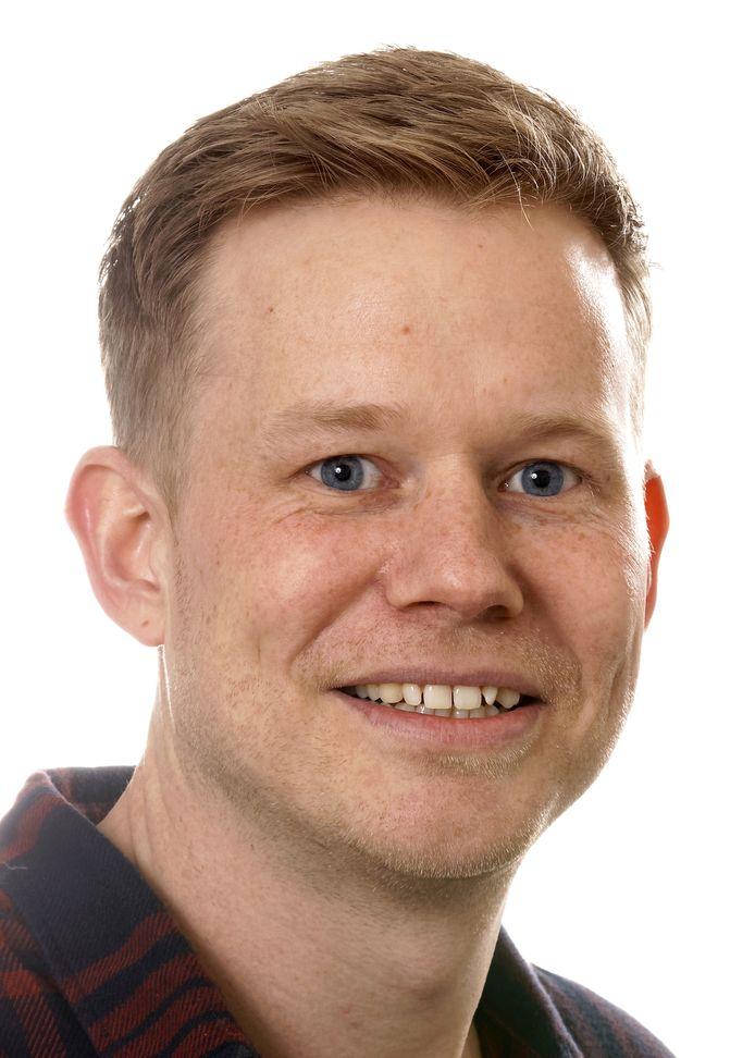 SP-fractievoorzitter Bram van Boven stopt.