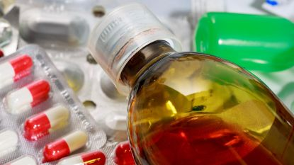 Vorig jaar bijna 4.500 pakjes met valse geneesmiddelen onderschept