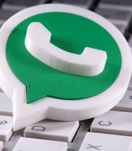 WhatsApp introduceert videobellen voor acht personen