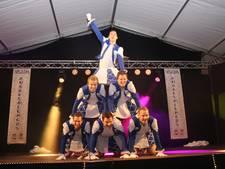 Gala Dubbelkiekers in Harbrinkhoek is een ontdekkingsreis