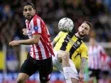 Samenvatting | PSV buigt achterstand om in zege tegen Vitesse