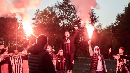 Supportersvereniging haalt zwaar uit naar burgemeester voor rellen na match tegen Besiktas
