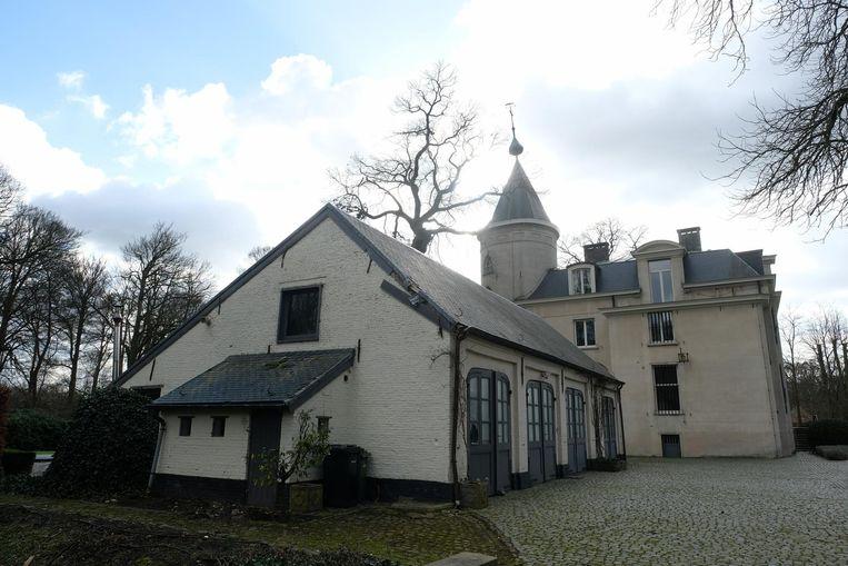 Het Kattenhof stond te koop voor 4,9 miljoen euro.