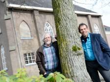 Pastor Jan Leijenhorst stopt na 13 jaar trouwe dienst in Barchem: 'Een luisterend oor zijn, dat ga ik missen'