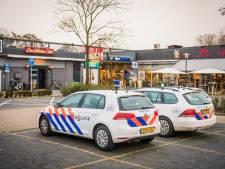 Minderjarige overvaller Primera Eindhoven met hulp van agenten in burger aangehouden