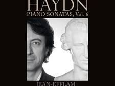 Fijne neus voor Haydns humor