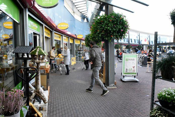 Winkelcentrum Snel & Polanen