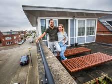 Thuiswerken wordt nieuwe normaal, dus verhuizen Thomas en Tamara naar Veluwe