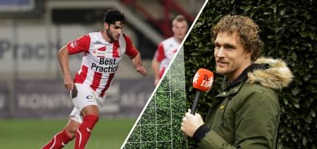 'Profeet' Arjan Swinkels: 'Laat AZ maar winnen in de competitie, Willem II in de beker'