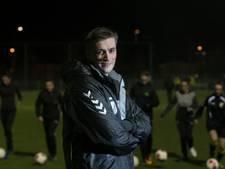 Vrouwenvoetbal bij Theole ontwikkelt zich in razend tempo