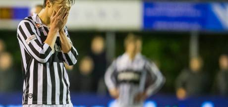 'Dit is een klap voor het Groesbeekse voetbal'<br>