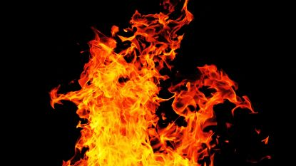 Veel schade in ambassade van Kameroen in Den Haag na brand
