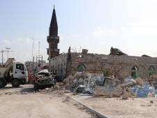 Zestien doden bij aanslagen Kenia en Somalië