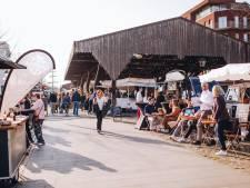 Dokmarkt start weer op 15 juli met ruimer aanbod