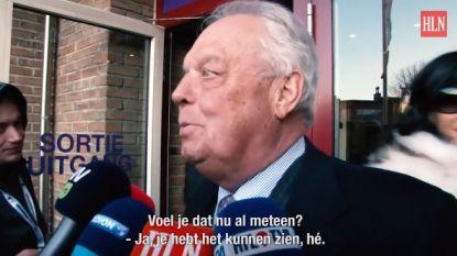 """Roger Vanden Stock bij onze videoman: """"Deze herleving had Anderlecht nodig"""""""