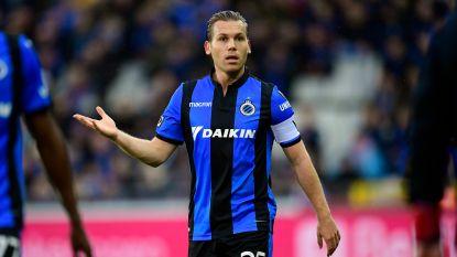 LIVE. De bal rolt in een uitverkocht Guldensporenstadion. Kan Club Brugge winnen en zo minstens voor even over Antwerp springen?