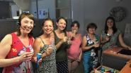 Gemeente Diepenbeek trakteert personeel op ijsje tegen de hitte