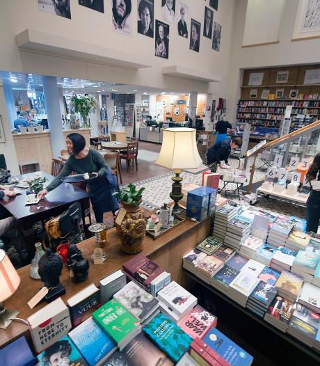 Oprichting van coöperatie moet boekhandel Het Colofon redden: 'Anders lukt het niet'