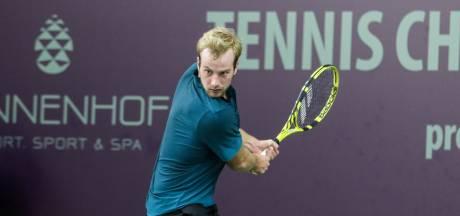 Van de Zandschulp opent Davis Cup Finals