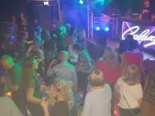 Galaxy Classic Party met dé Bossche dj's