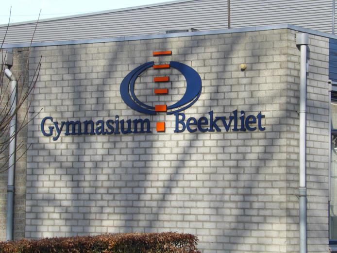 Gymnasium Beekvliet in Sint-Michielsgestel heeft komend schooljaar vijf brugklassen.