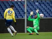 Vermeer maakt rentree bij tweede elftal van Feyenoord