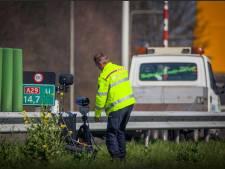 Tienduizenden mensen onterecht bekeurd op A29: 'OM moet flitsboetes terugbetalen'