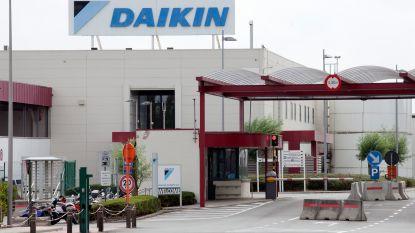 """Daikin verlaagt productiecapaciteit: """"Volledige sluiting van bedrijf zou zeer drastisch zijn"""""""