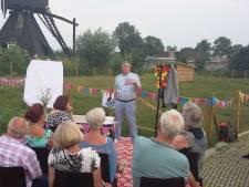 Er kan nu écht bijna worden gestart met de aanleg van de kinderboerderij in Leerdam