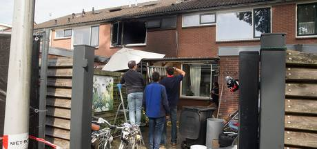Politie zoekt getuigen van fatale woningbrand Doetinchem
