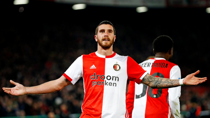 Samenvatting | Feyenoord - RKC Waalwijk