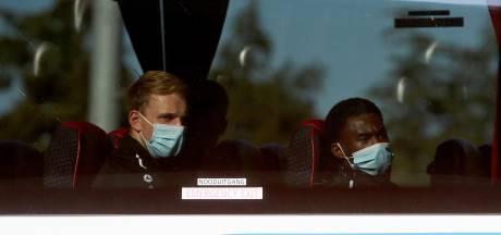 UNA is officieel 'coronavrij', club hoopt oefenduel met PSV in de toekomst in te halen