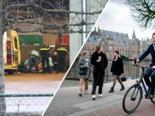 Nieuws gemist? Kabinet stapt op; 23 mensen overleden vlak na toedienen coronavaccin in Noorwegen