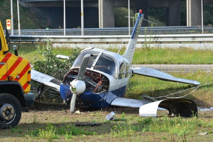Het vliegtuigje dat van baan schoot op Breda International Airport is de laatste in een reeks incidenten die zich de afgelopen anderhalf jaar voordeden op het vliegveldje in Bosschenhoofd.