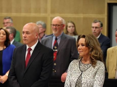 Burgemeester stopt onderzoek, geen bewijs dat raadslid Van der Velden niet in Spijkenisse woont