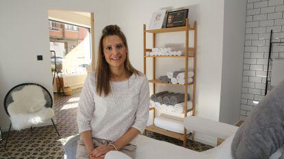 Schoonheidssalon 'moiSelle' vestigt zich in voormalige stoffenwinkel