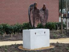 Esch eert weldoensters van weleer met kunstwerk, officiële onthulling pas na coronacrisis