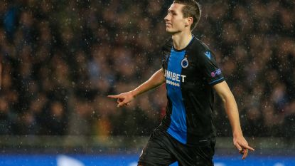 LIVE. Vanaken nog onzeker voor match tegen Charleroi: Club-middenvelder wacht opwarming af